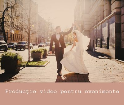 productie video pt evenimente