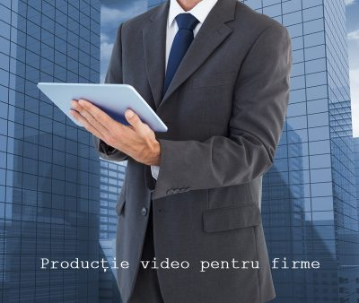 productie video pt firme